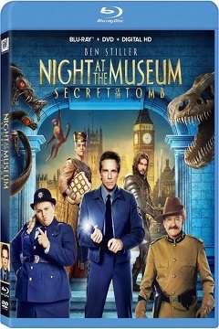 Müzede Bir Gece Lahitteki Sır - 2014 BluRay (720p - 1080p) DuaL MKV indir