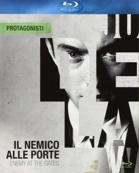 Il nemico alle porte (2001) Full HD 1080p Untoched DTS-HD ITA ENG - AC3