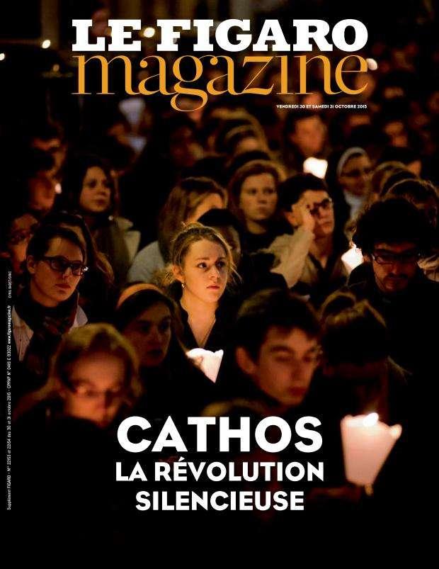 Le Figaro Magazine - 30 Octobre 2015