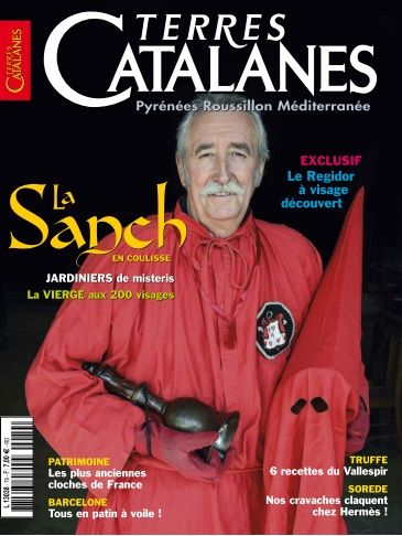 Terres Catalanes - Mars 2015