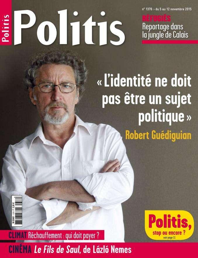 Politis - 5 au 12 Novembre 2015