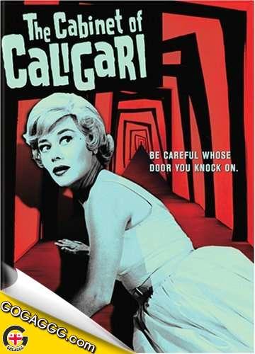 The Cabinet Of Caligari | ექიმ კალიგარის კაბინეტი
