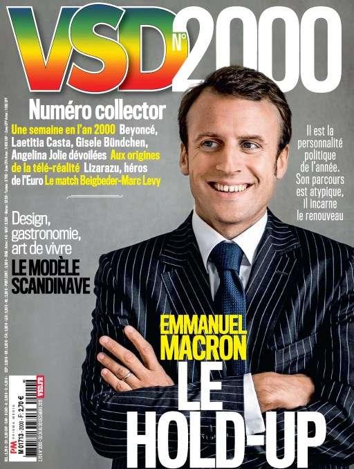 VSD 2000 - 24 au 30 Décembre 2015