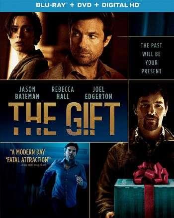 The Gift (2015) BRRip XviD AC3 EVO