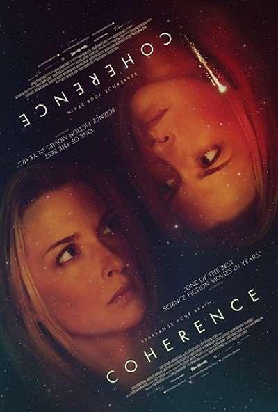 Coherence 2013 pelicula de terror