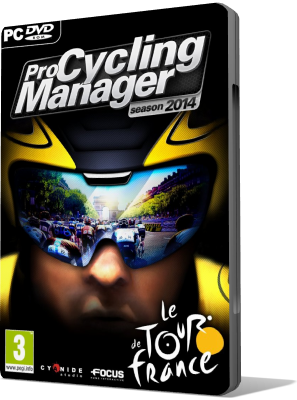 [PC] Pro Cycling Manager 2014 (2014) - SUB ITA
