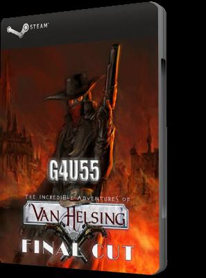 The Incredible Adventures of Van Helsing Final Cut – Update v1.03 DOWNLOAD PC SUB ITA (2015)