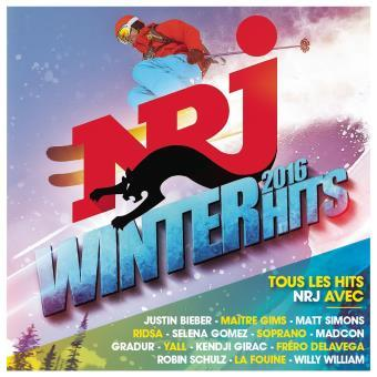 S6AOkW NRJ Winter Hits - 2016 Mp3 indir