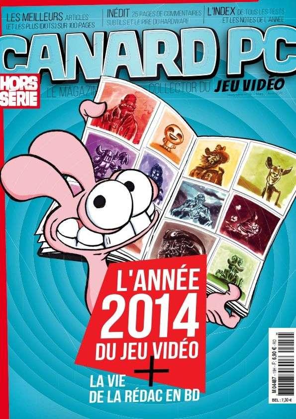 Canard PC Hors-Série 19 - Mars-Avril 2015