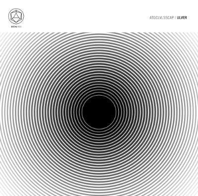 Ulver nuevo disco portada