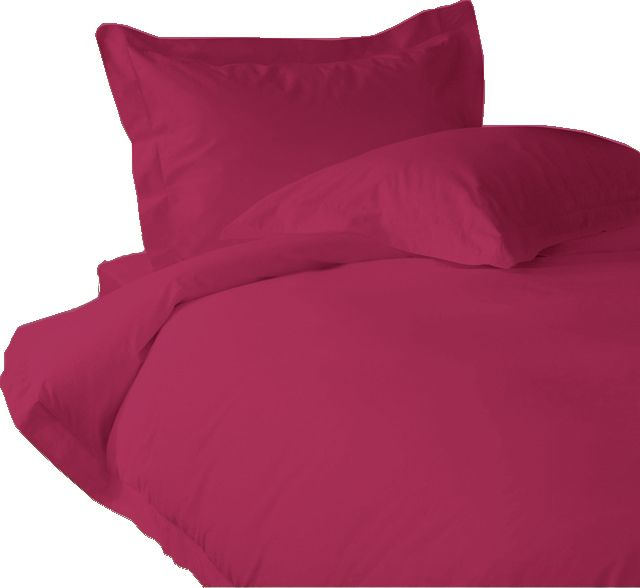Philly Linens 400TC 100% Egyptian Cotton Solid Wine King Size Attached Waterbed sheet set with 22