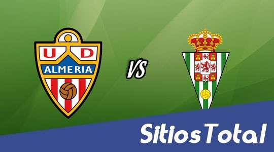 Almeria vs Cordoba en Vivo - Liga BBVA 2014-2015