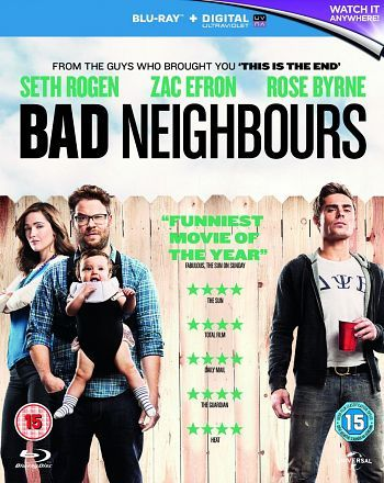 K�t� Kom�ular - Neighbors - 2014 BluRay 1080p DuaL MKV indir