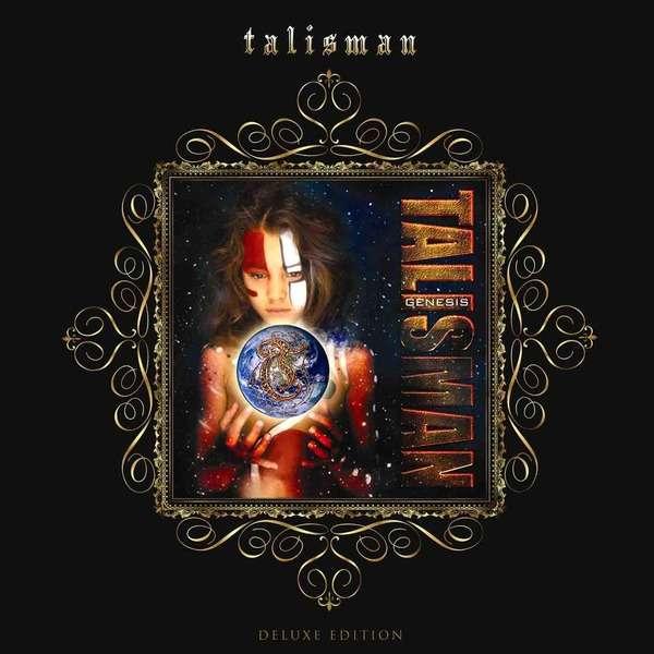 Talisman - Genesis (1993) (Deluxe Digipak Edition) (2012)