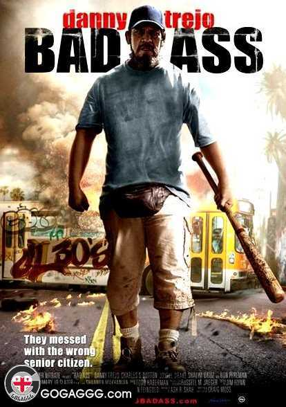 Bad Ass | მაგარი კაცი (ქართულად)