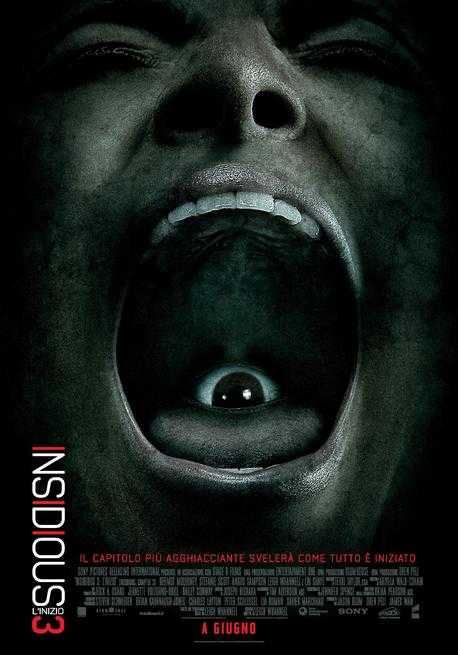 Insidious 3: L'inizio (2015) DVD9 Copia 1:1 ITA ENG FRA - DDN