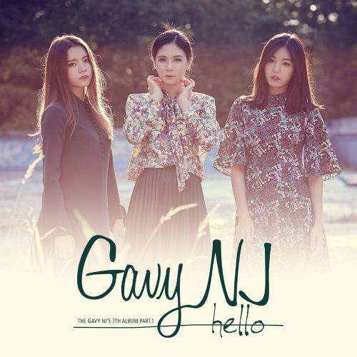 Gavy NJ - Hello (Full 7th Album Part.1) K2Ost free mp3 download korean song kpop kdrama ost lyric 320 kbps