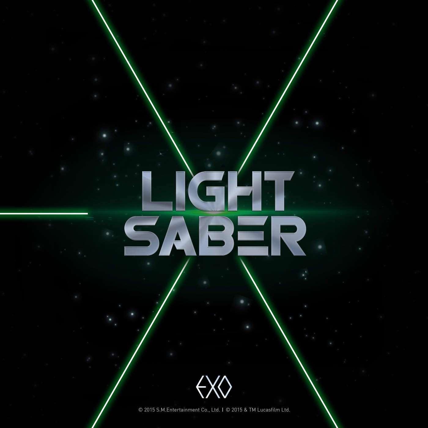 EXO – Lightsaber (Japanese Version) K2Ost free mp3 download korean song kpop kdrama ost lyric 320 kbps