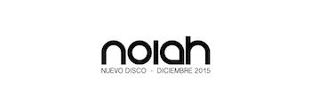 Noiah nuevo disco