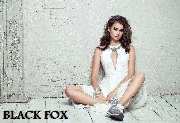 Black FOX - Две Души (Radio Edit)