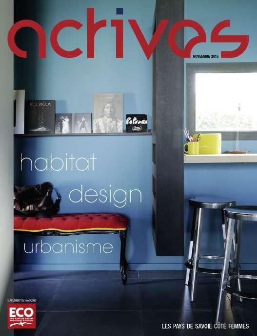 Actives Magazine - Novembre 2015