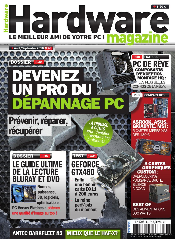 Hardware magazine 48