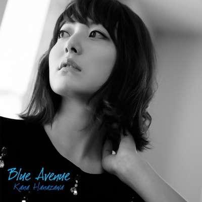 Hanazawa Kana — Blue Avenue (2015) [FLAC|tracks] <J-Pop>