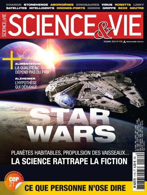 Science & Vie 1179 - Décembre 2015
