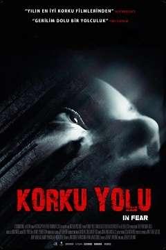 Korku Yolu - In Fear - 2013 Türkçe Dublaj MKV indir