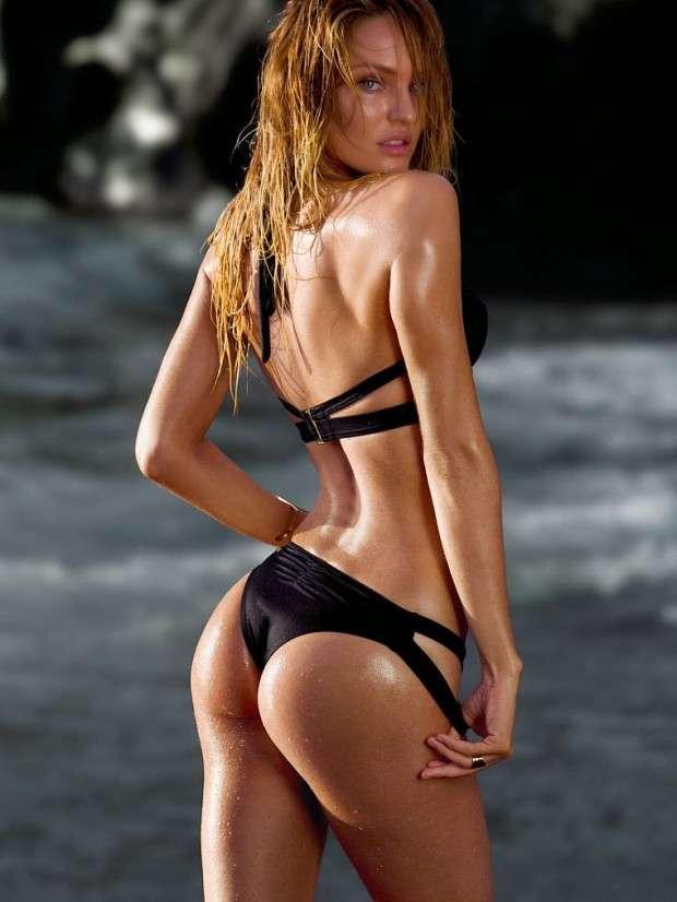 Best celebrity bikini bodies 2019