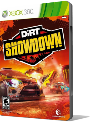 [XBOX360] DiRT Showdown (2012) - FULL ITA