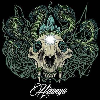 Hiranya - portada