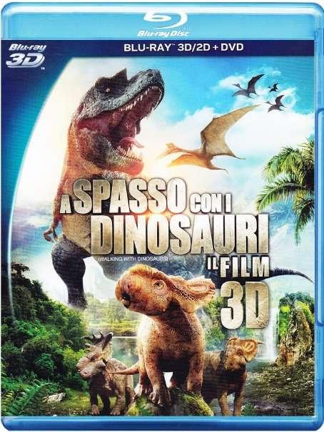 A spasso con i dinosauri (2013) ISO 3D-2D Full Blu-ray DTS-HD MA ENG AVC DTS ITA