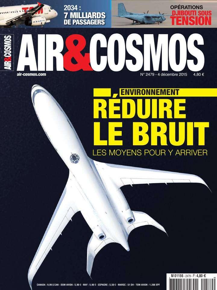 Air & Cosmos 2479 - 4 au 10 Décembre 2015