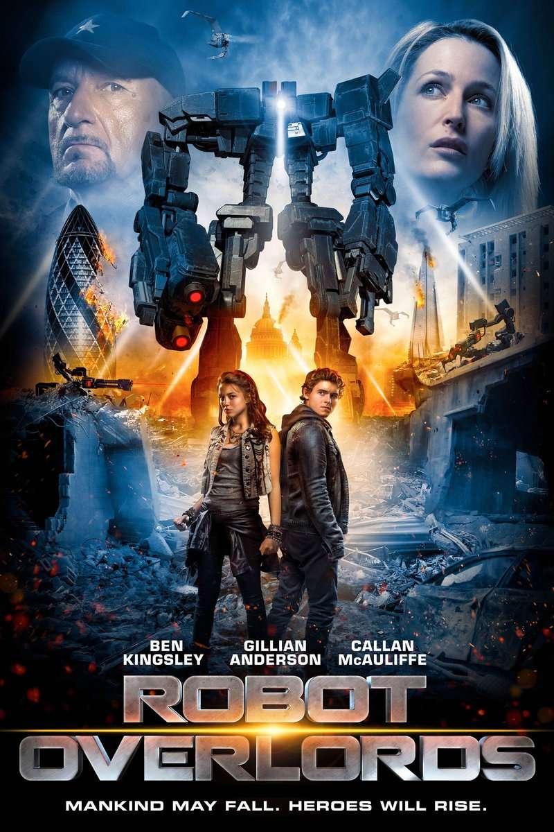 Robot Overlords (2014) DVD9 Copia 1:1 ITA ENG - DDN