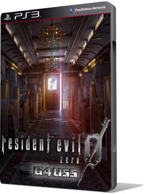 Resident Evil 0 HD REMASTER DOWNLOAD PS3 SUB ITA (2016)