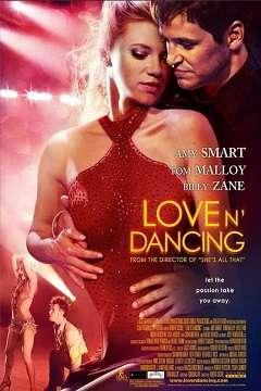 Aşk Ve Dans - Love N' Dancing - 2009 Türkçe Dublaj MKV indir