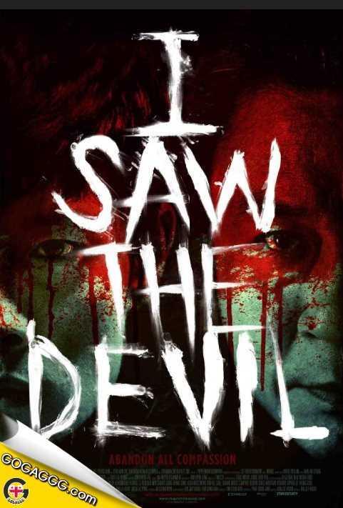 I Saw the Devil | მე ვნახე სატანა  (ქართულად)