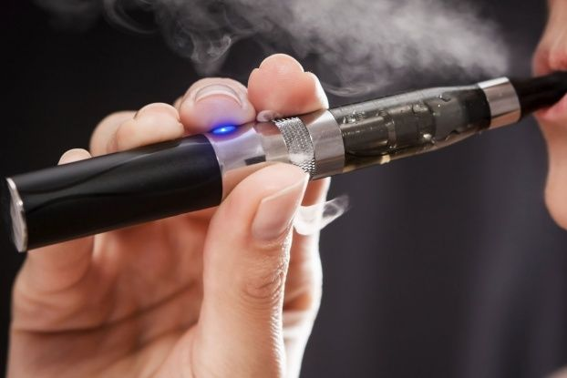 Defective e-cigarette battery caused fire, smoker claimed