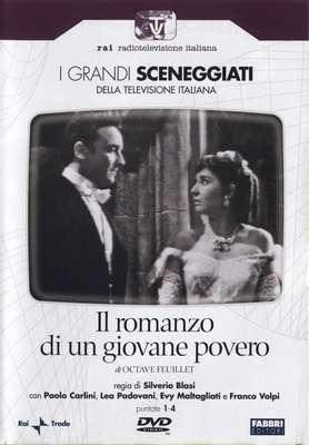 Il romanzo di un giovane povero (1957) .avi DVDRip Ac3 ITA