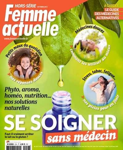 Femme Actuelle Hors-Série - Octobre 2015