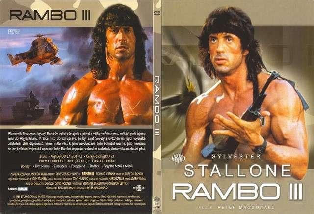 Re: Rambo III (1988)