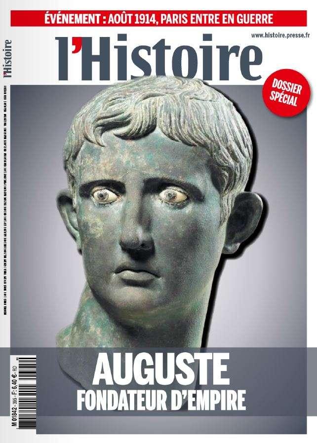 L'Histoire 395 - Janvier 2014