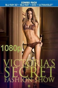 The Victorias Secret Fashion Show - 2015 BluRay m1080p MKV indir