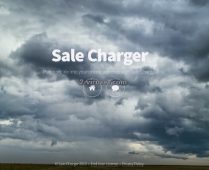 Remove Ads by Sale Charger