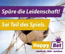 happybet bonus,free bet and promotion 2016