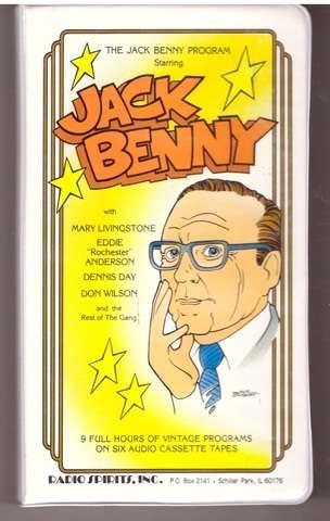 The Jack Benny Program starring Jack Benny, Benny, Jack