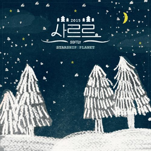 Starship Planet 2015 - Softly (K.Will, Sistar, Boyfriend, Mad Clown, Junggigo, Joo Young, Monsta X) K2Ost free mp3 download korean song kpop kdrama ost lyric 320 kbps
