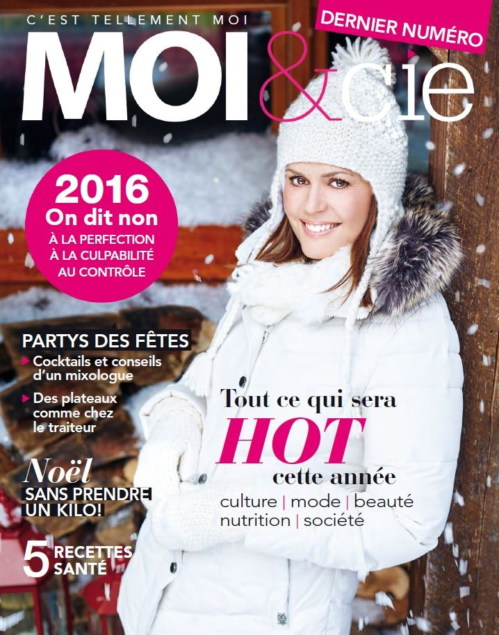 Moi & Cie - Janvier 2016