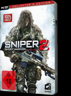 [PC] Sniper: Ghost Warrior 2 Collector's Edition (2013) PROPHET - SUB ITA